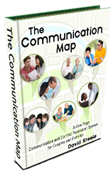 The Communication Map ebook