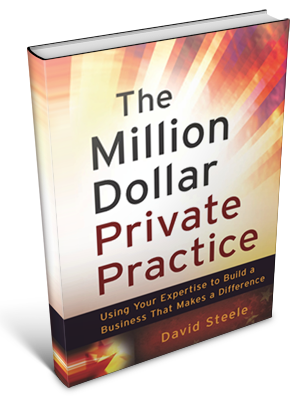 The Million Dollar Private Practice book